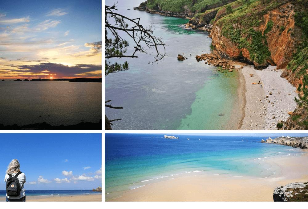 Unser Sommerurlaub 2020: Wandern und genießen auf der Crozon-Halbinsel.